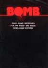 Atari Bomb / Onbase Co.  catalog