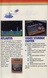 Cosmic Ark Atari catalog