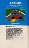 Enduro Atari catalog