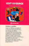 Lost Luggage Atari catalog