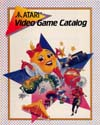 Atari 400 800 XL XE  catalog - Atari (USA) - 1987