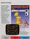 Mouse Trap Atari catalog