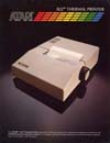 Atari Atari (USA) C016183 Rev.2 catalog