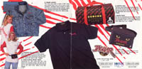 Atari Jaguar  catalog - Atari (USA) - 1994