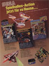 Star Trek - Strategic Operations Simulator Atari catalog