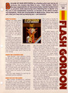 Flash Gordon Atari catalog