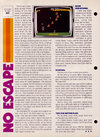 No Escape! Atari catalog