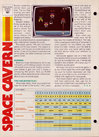 Space Cavern Atari catalog
