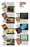 Knights of the Desert Atari catalog