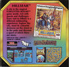 Atari ST  catalog - US Gold - 1989