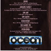 Atari ST  catalog - Ocean Software - 1992