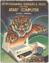 101 Programming Surprises & Tricks for Your Atari Computer Books