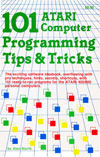 101 Atari Computer Programming Tips & Tricks Books