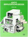 6502 Applications Book Books