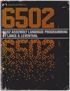 6502 Assembly Language Programming Books