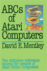 ABCs of Atari Computers Books