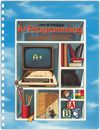 A+ Programming in Atari BASIC Books