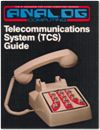 Analog Computing Telecommunications System Guide Manuals