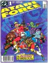 Atari Force #01 Books