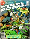 Atari Force #02 Books