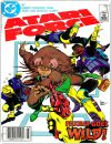 Atari Force #03 Books