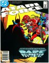 Atari Force #05 Books