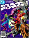 Atari Force #07 Books