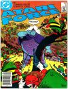 Atari Force #08 Books