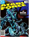 Atari Force #11 Books