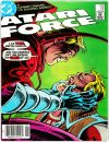 Atari Force #13 Books