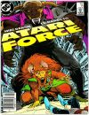 Atari Force #14 Books