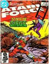 Atari Force #15 Books