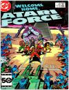 Atari Force #19 Books