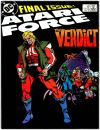 Atari Force #20 Books