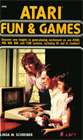 Atari Fun and Games Books