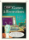 Atari Games and Recreations Books