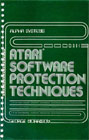 Atari Software Protection Techniques Books
