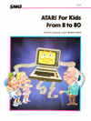 Atari for Kids from 8 to 80 Books