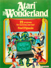 Atari in Wonderland Books