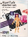 AtariLab - Starter Set Manuals