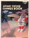 Atari 130XE Games Book Books