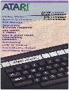 Atari 1400XL Other Documents