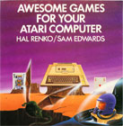 Awesome Games for Your Atari Computer Books
