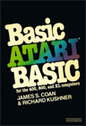 Basic Atari BASIC Books