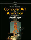 Computer Art and Animation Books