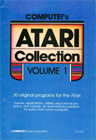 Compute!'s Atari Collection - Volume 1 Books