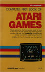 Compute!'s First Book of Atari Games Books