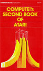 Compute!'s Second Book of Atari Books