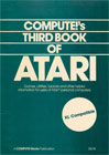 Compute!'s Third Book of Atari Books