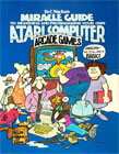 Dr. C. Wacko's Miracle Guide to Creating Arcade Games Books
